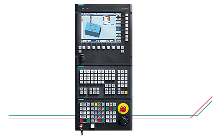 SIEMENS 840D powerline