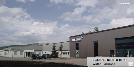 Video Liebetrau GmbH & Co. KG